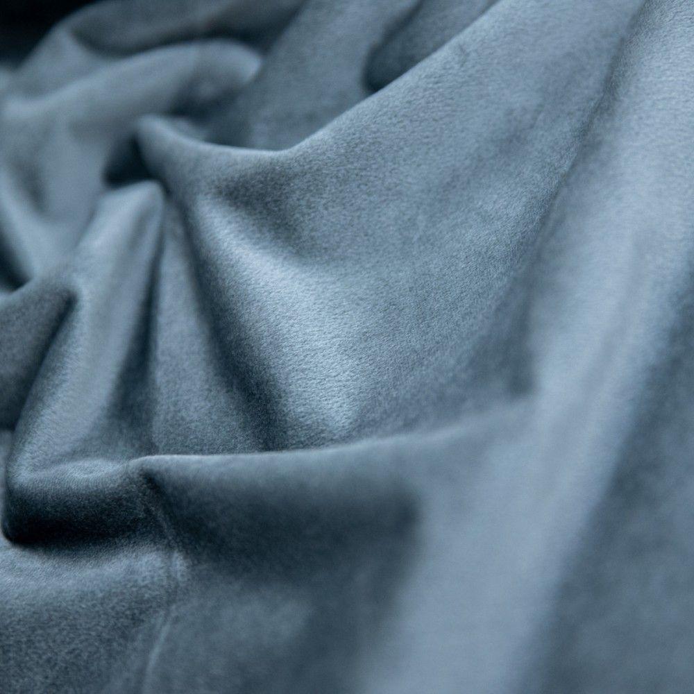 Draperie Velvet Lux, catifea, argintiu