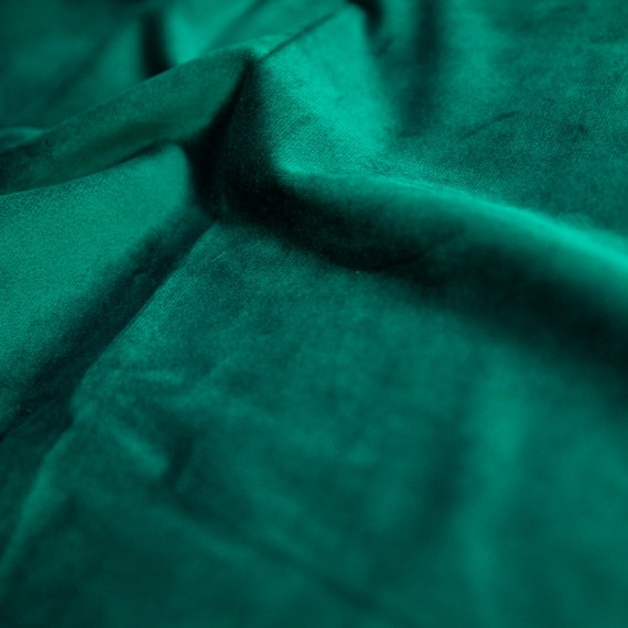 Draperie Velvet Lux, catifea, verde