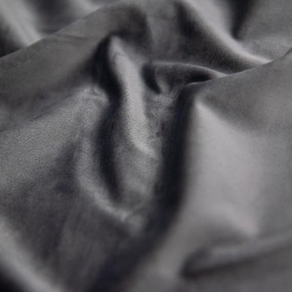Draperie Velvet Lux, catifea, ash grey