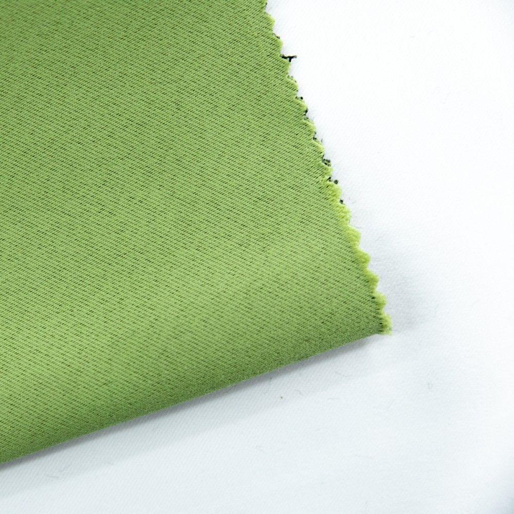Draperie blackout, verde