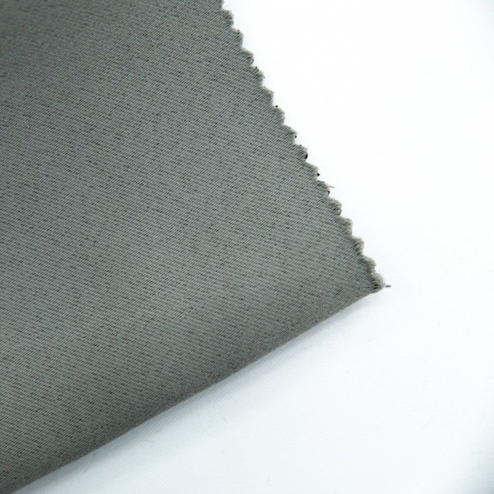 Draperie blackout, gri-argintiu